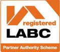 LABC Partner Authority Scheme